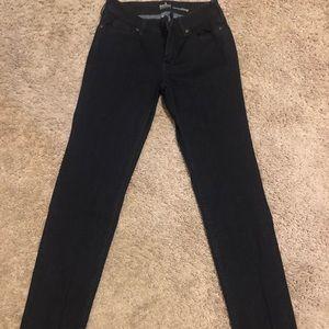 New York and Company Jeans SOHO size 0
